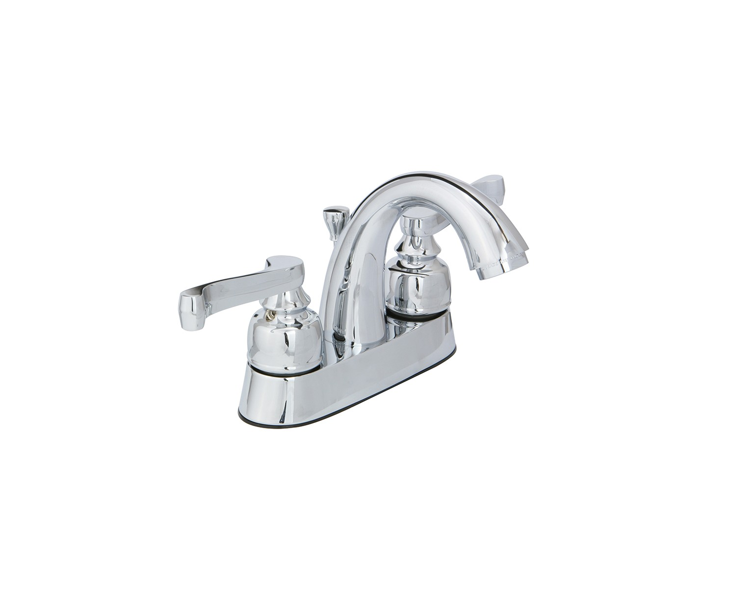 Sienna Center Set Faucet W4420703-1