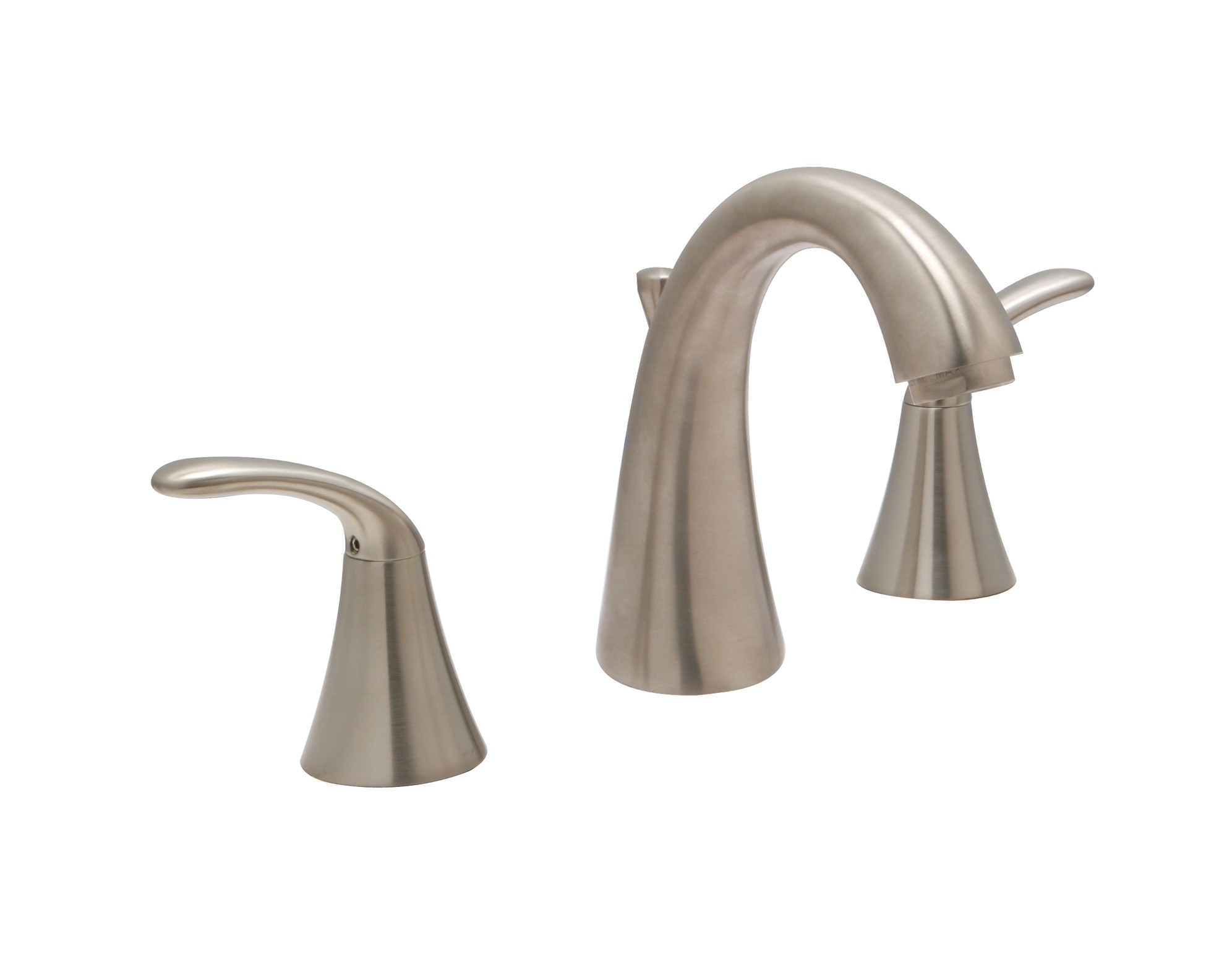 Trend Widespread Faucet W4520002-1