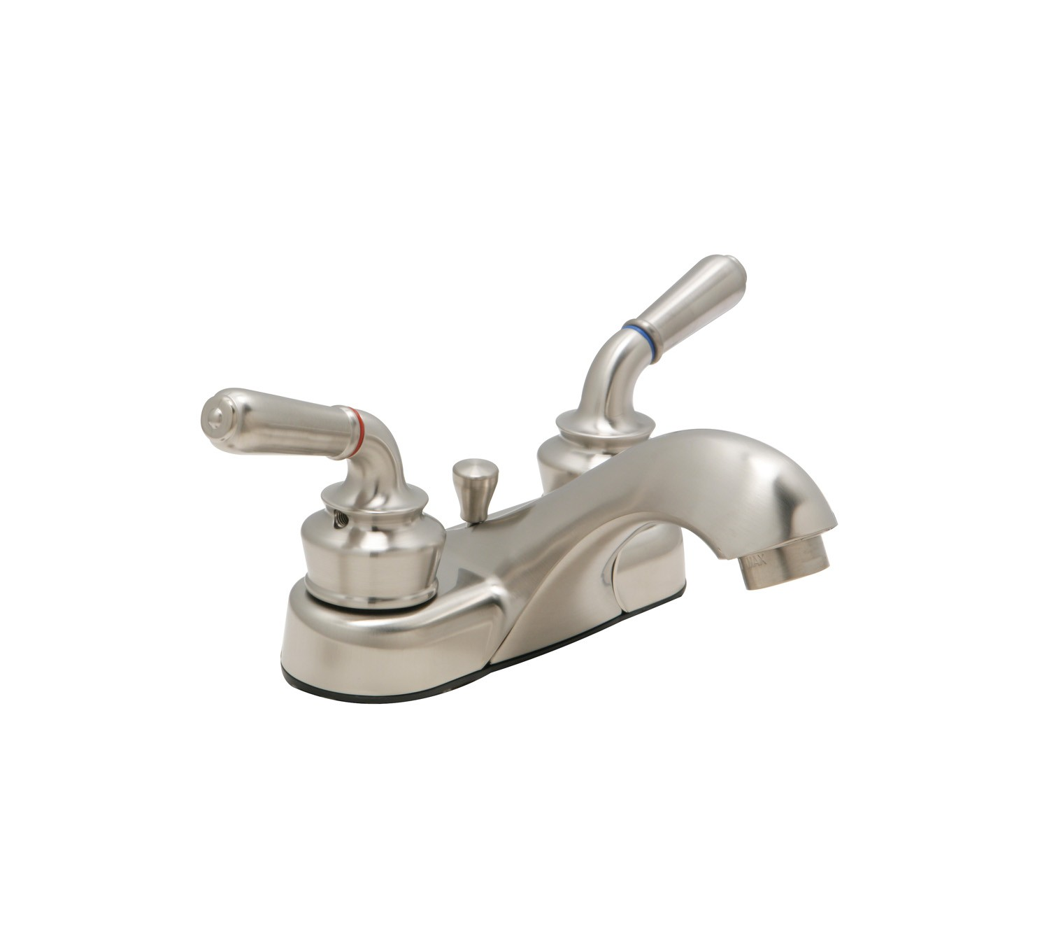 Cypress Center Set Faucet W4320602-1