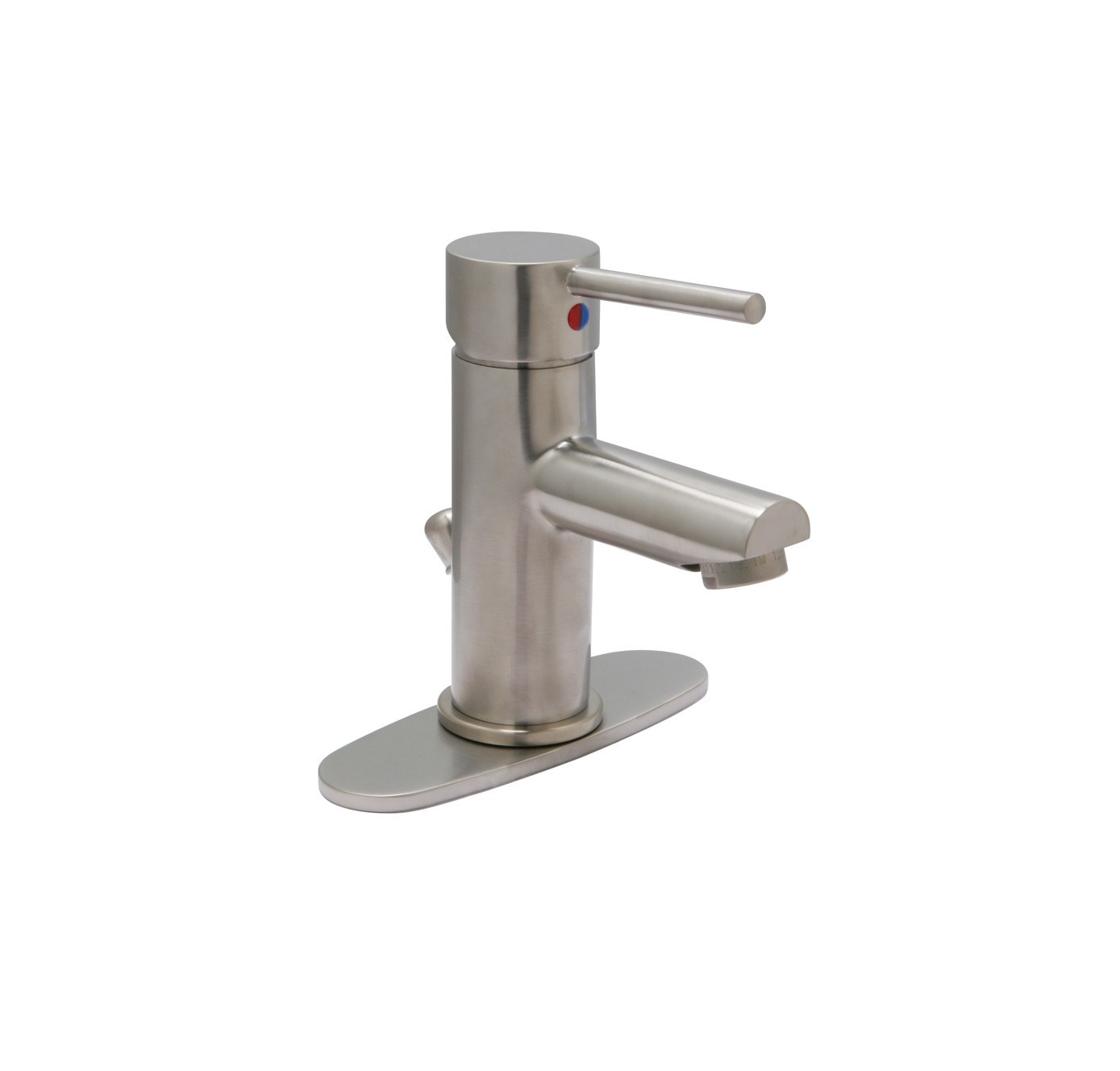 Single Control Faucet W3380202-1