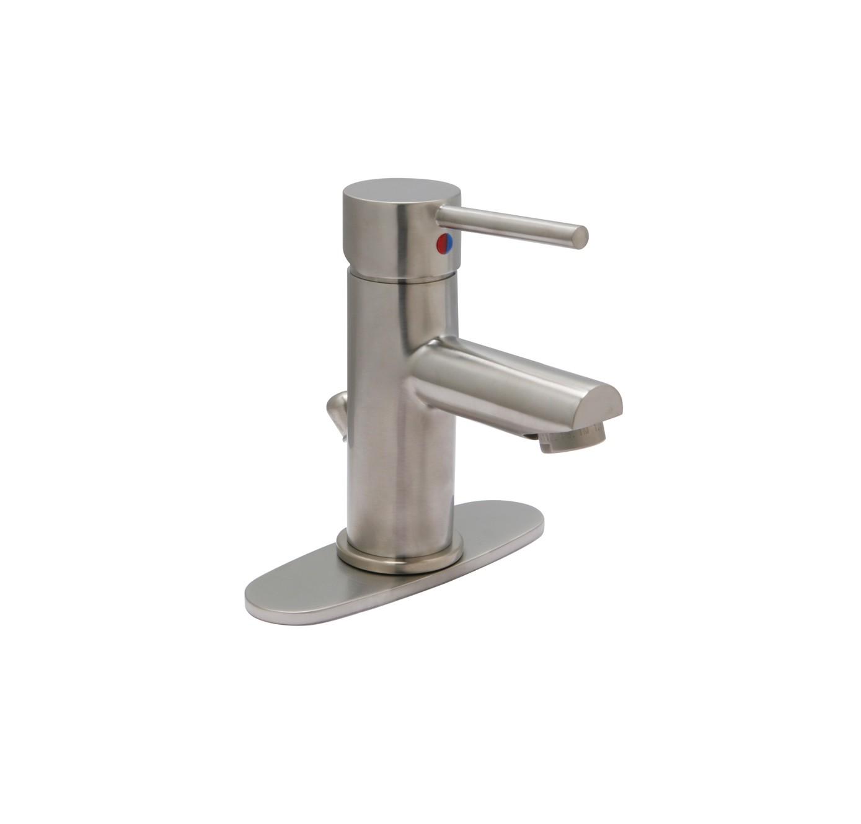 Single Control Faucet W3380202-1