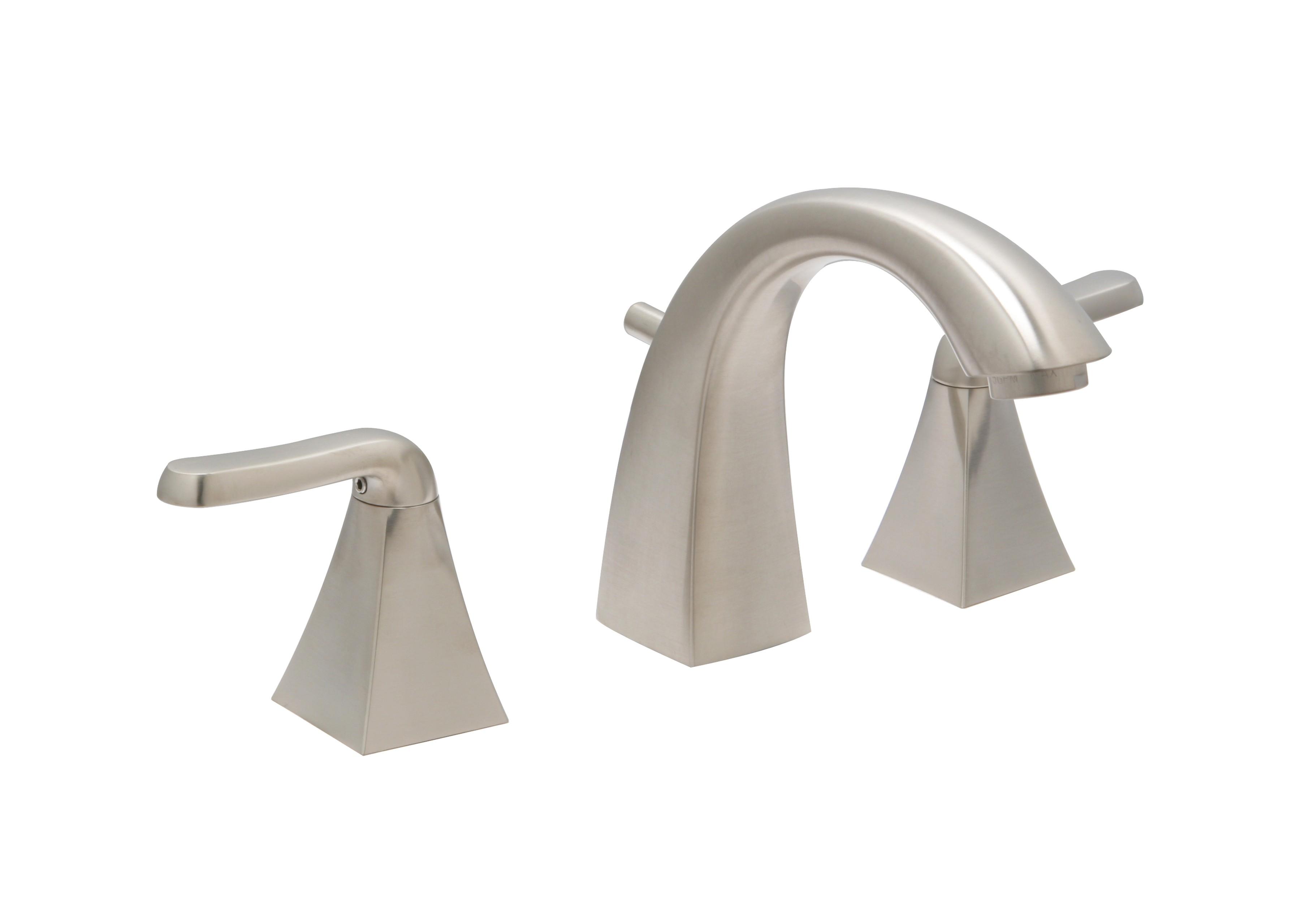 Merced Widespread Faucet W4520202-1