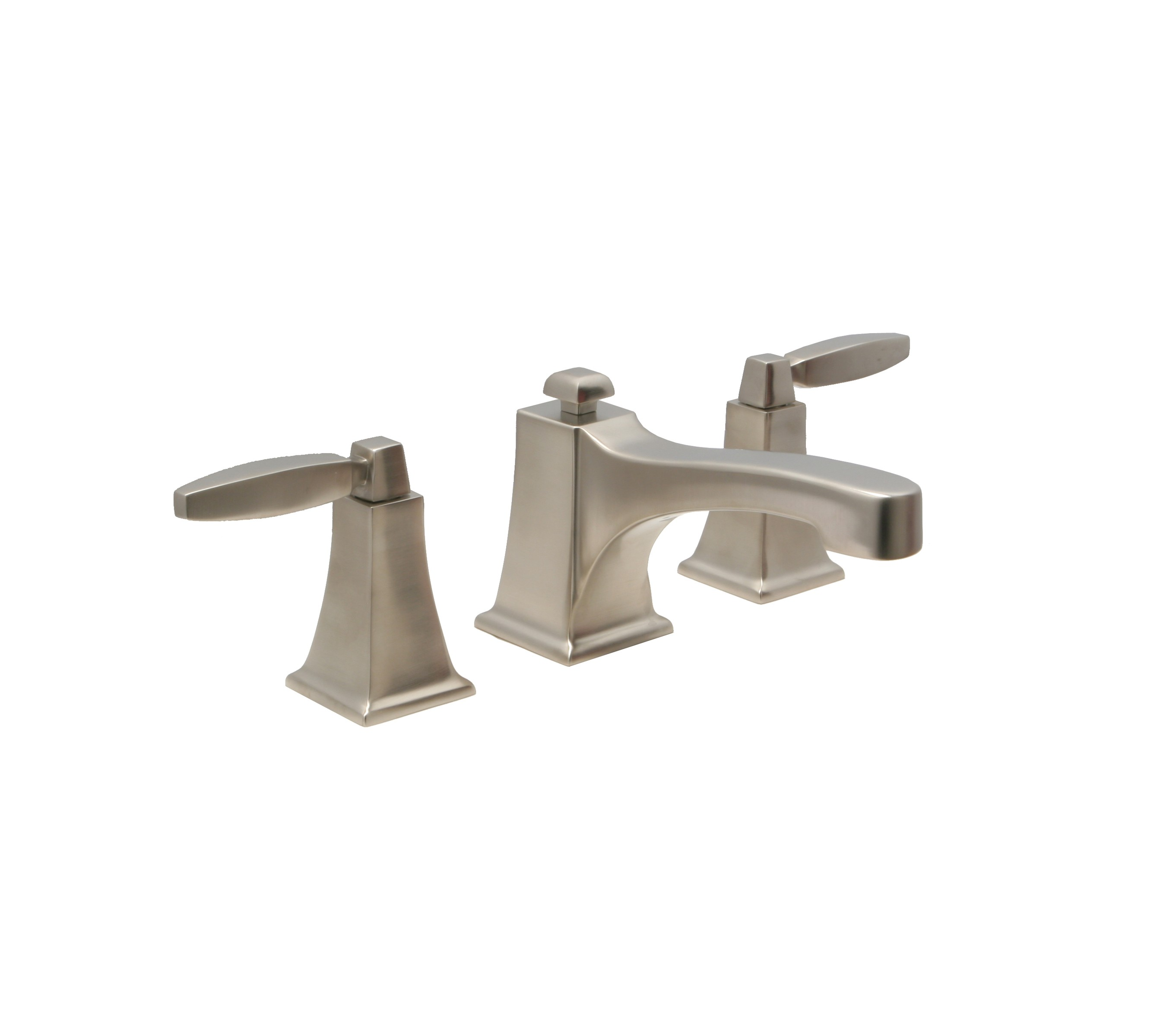 Intrigue Widespread Faucet W4560002-1