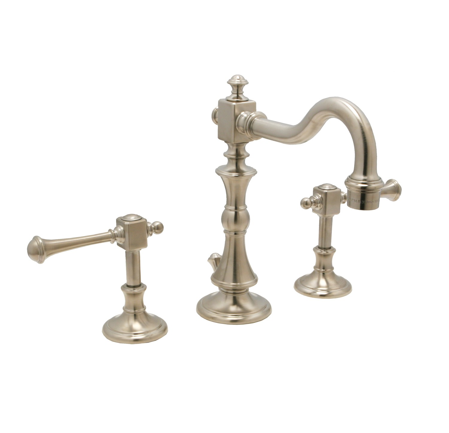 Monarch Widespread Faucet W4560302-1