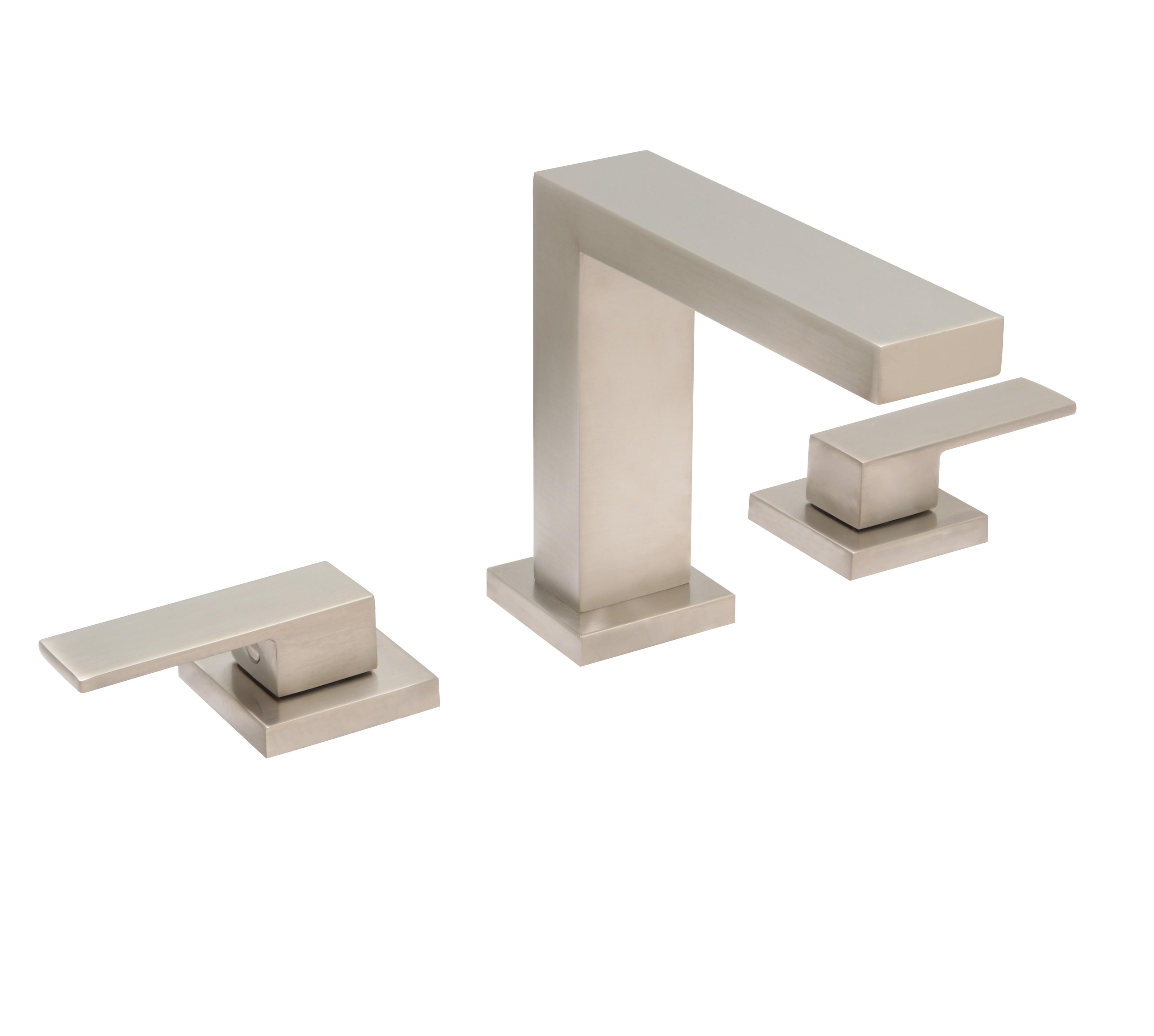 Razo Widespread Faucet W4582002-14