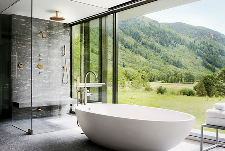 Save up on Freestanding Tub Faucets
